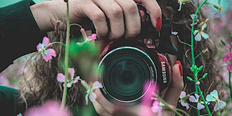 Grab your Camera and Shoot Nature like a Pro! tickets