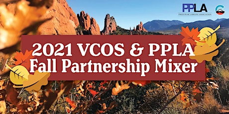 Fall Mixer at Garden of the Gods Trading Post tickets