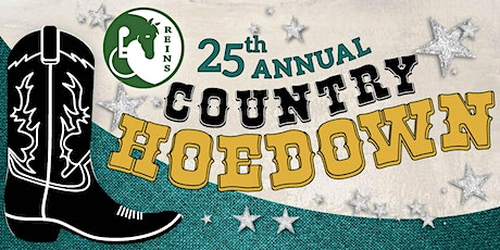 REINS Annual Country Hoedown 2021 tickets