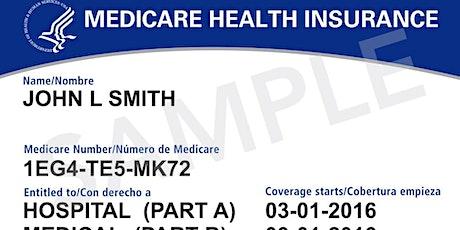 Medicare Workshop tickets