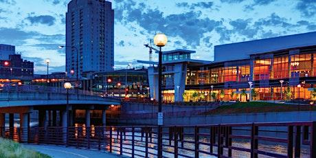 DMC Annual Meeting 2021 tickets