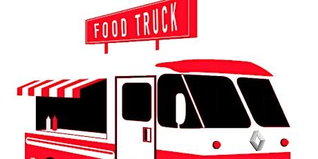 October  2021 A. I. Food Trucks and Pop Up Shops tickets