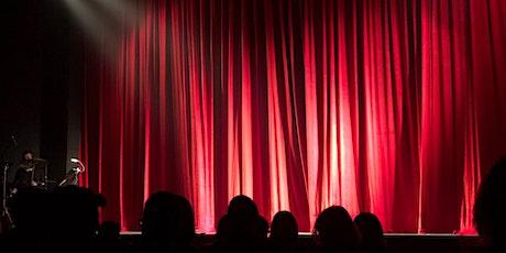 Winging It: Theatre Games for Tweens tickets
