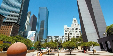 Pershing Square DTLA Tour tickets