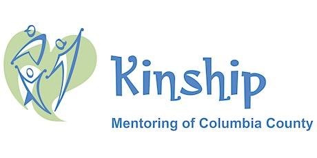 Kinship Mentoring of Columbia County Fundraising Bash tickets