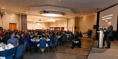Saskatchewan Pork Industry Symposium - November  16-17, 2021 tickets