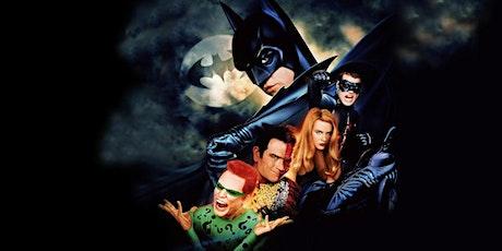 Batman Forever  (1995) Film Screening tickets