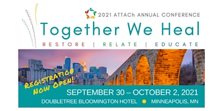 Together We Heal: Restore. Relate. Educate. tickets