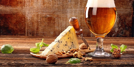 Beer and Cheese Tasting with Katherine tickets