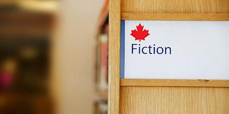 Canadian Women in Fiction tickets