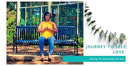 Journey to Self Love Workshop tickets