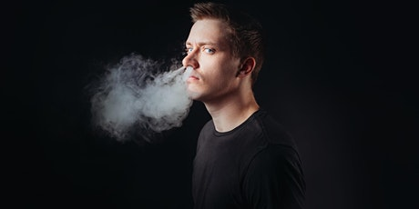 Daniel Sloss: Hubris with Special Guest Kai Humphries tickets