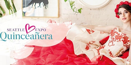 Seattle Expo Quinceanera & Weddings tickets