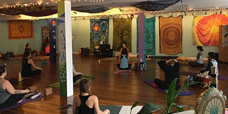 Mindfulness Yoga Retreat tickets