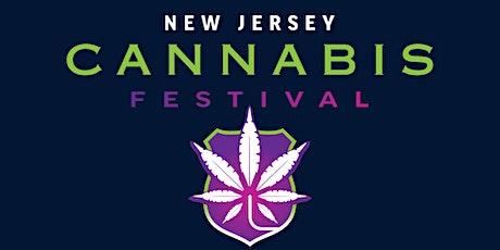 New Jersey Cannabis Festival tickets