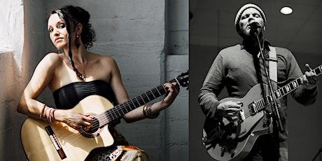 Sariyah's Sept Zoom Concert |guest artist Sandbloom (LA based) tickets