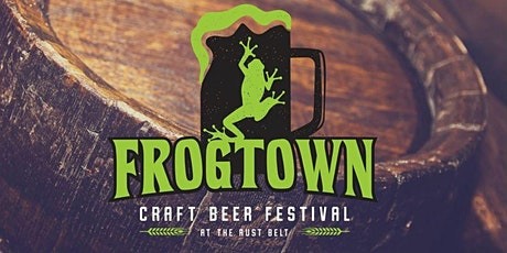 Frog Town Craft Beer Festival tickets