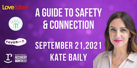 A guide to finding safety and connection tickets