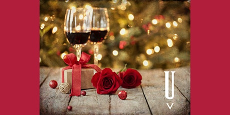 MerloHOHO Holiday Party at the Barn on Red Mountain tickets