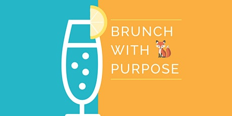 Brunch with Purpose tickets