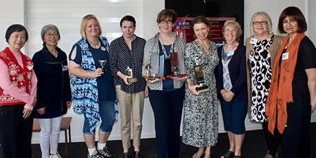 Become a more confident speaker at Christchurch Women's Toastmasters tickets