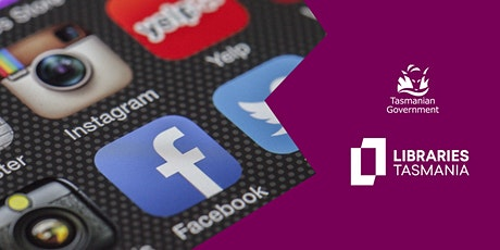 Staying Safe On Facebook @ Devonport Library tickets