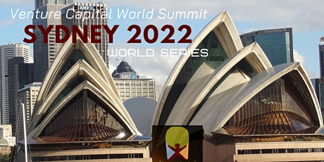 Sydney (New Date) 2022 Q1 Venture Capital World Summit tickets