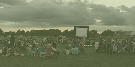 """Movies By The River -  """"Space Jam """"(Original) - Pennypack on the Delaware tickets"""