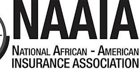 8th Annual NAAIA SFBAC Scholarship Golf Tournament tickets