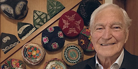 Dr Victor Squires: Colourful Cultures from Around the World (BL) tickets