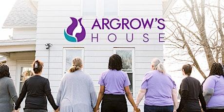 Argrow's Center Virtual Grand Opening Fundraiser! tickets