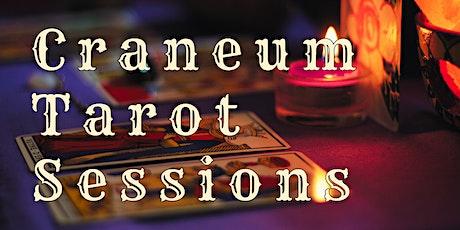 Craneum: Tarot Card Reading Sessions tickets