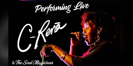 R&B Explosion with live performance by C-Rená tickets