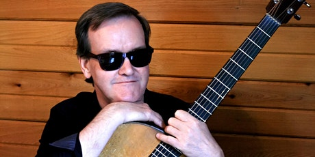 Roy Forbes with opening act Emily Triggs tickets