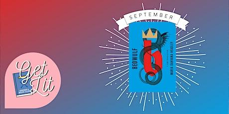 September Book Club: Beowulf tickets