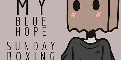 HEY REVOLVER w/ SUNDAY BOXING & MY BLUE HOPE at The Milestone on 10/13/2021 tickets