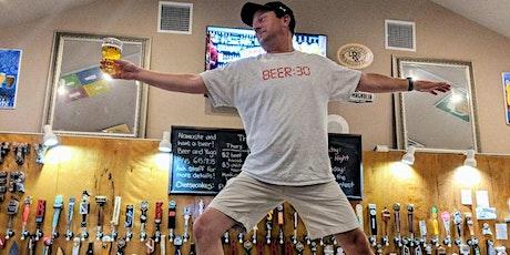 Beer Yoga | Krafty Draft tickets
