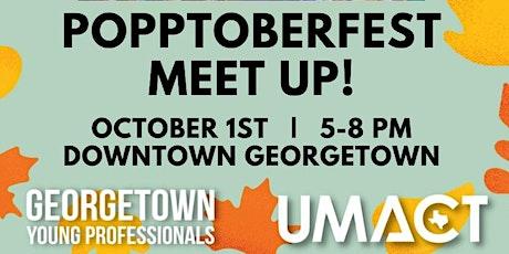 Popptoberfest Meet-Up tickets