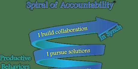 OTTF - Spiral Of Accountability tickets