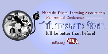 NDLA Conference 2021 tickets
