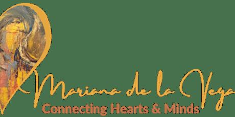 Inner Self Portrait with Mariana De La Vega tickets