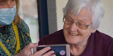 Identifying and Responding Appropriately to Elder Abuse - Managers & Co-ord tickets