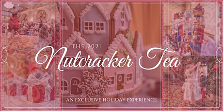 2021 IB Nutcracker Tea tickets