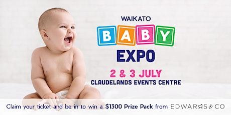 Waikato Baby Expo 2022 tickets