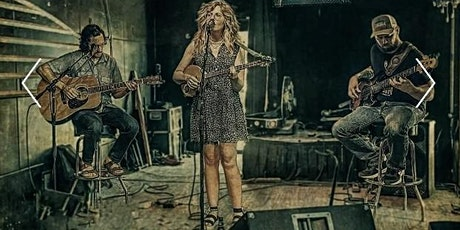 Gallery Unplugged: Presents Cassie Latshaw & Friends tickets