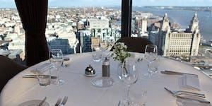 BIMA Liverpool Launch - Directors' Dinner