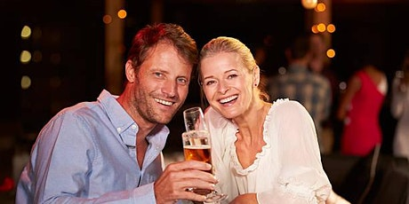 Speed Dating  |  Ages: 40-50, Straight  | South Bank, Brisbane tickets