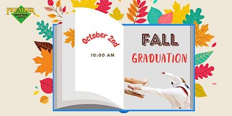 Fall Graduation Ceremony tickets