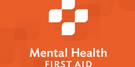 Mental Health First Aid/Harris County Domestic Violence Coordinating Coun tickets