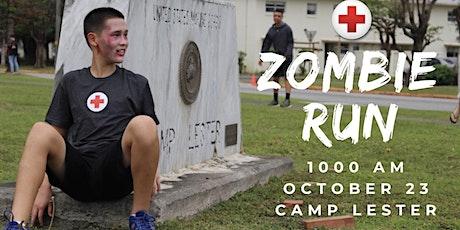 Zombie Run for Preparedness tickets